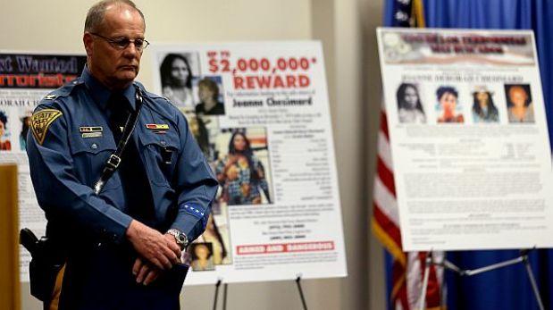 EE.UU.: una mujer integra por primera vez lista de terroristas más buscados
