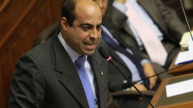 Megacomisión pedirá a la fiscalía información sobre finanzas de Alan García