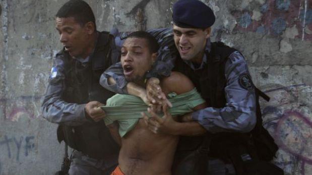 Nueva violación en Brasil pone en duda la seguridad para el Mundial 2014