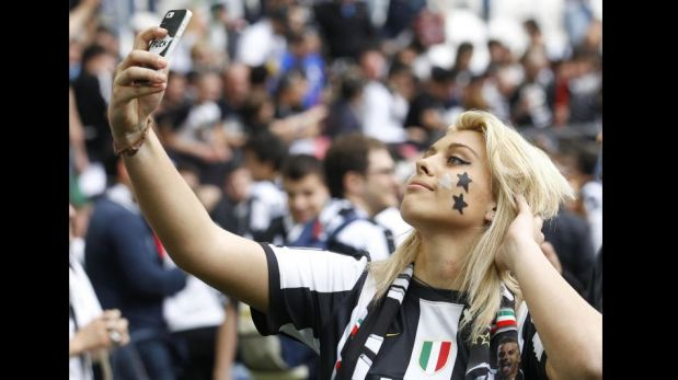 FOTOS: el título de Juventus y todo lo que no viste de las celebraciones por el nuevo 'Scudetto'