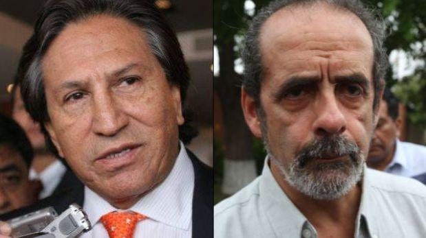 """Toledo sobre Diez Canseco: """"Se fue el político que toda su vida luchó contra las injusticias"""""""