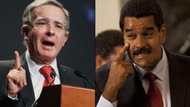 Álvaro Uribe denunciará a Maduro ante Comisión Interamericana de Derechos Humanos