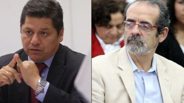 Defensor del Pueblo: Congreso debe acatar fallo judicial a favor de Diez Canseco