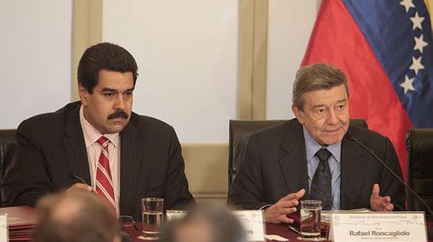 """Ex cancilleres opinan que agravio de Nicolás Maduro al Perú """"no ha sido superado"""""""