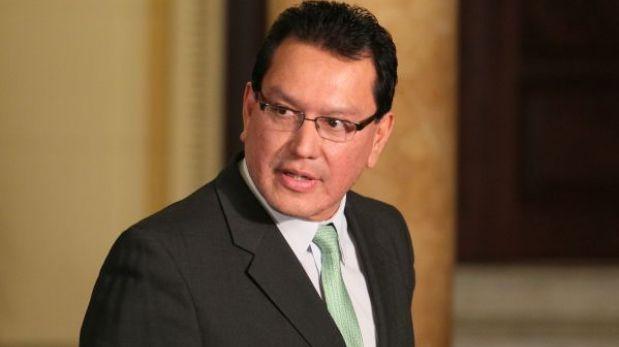 Región Callao pagará S/. 25 mil mensuales a padres del niño infectado con VIH