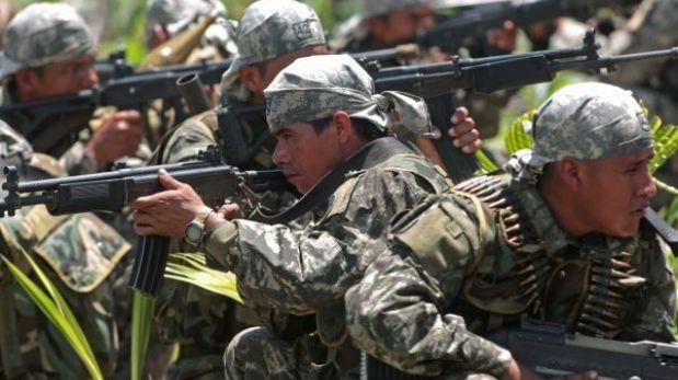 """Sobreviviente a balacera en el Vraem: """"Militares dispararon por error a combi"""""""