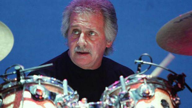 Pete Best, el primer baterista de Los Beatles, ofrecerá concierto en el Perú
