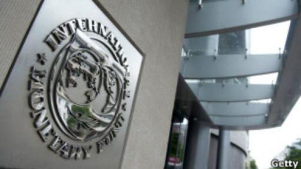 FMI redujo perspectiva de crecimiento mundial a un 2,9% en 2013