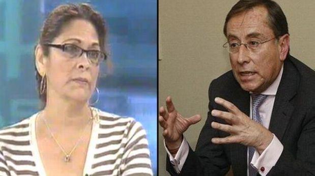 Mujeres que pelearon con ex embajador de Ecuador también fueron denunciadas