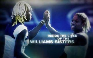 Venus y Serena Williams fueron 'programadas' para dominar el tenis femenino antes de nacer