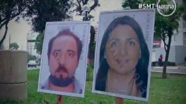La fiscalía evalúa investigar a la esposa del jefe de Emape