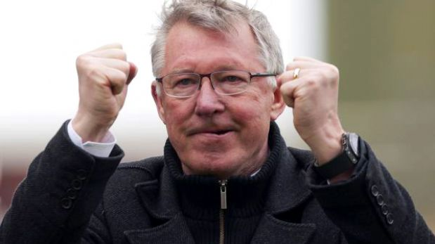 Sir Alex Ferguson y una carrera irrepetible en el fútbol mundial