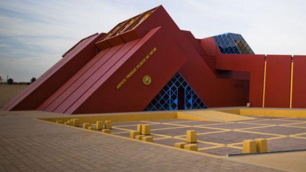 Museos de Lambayeque tendrán ingreso libre los días 18 y 19 de mayo