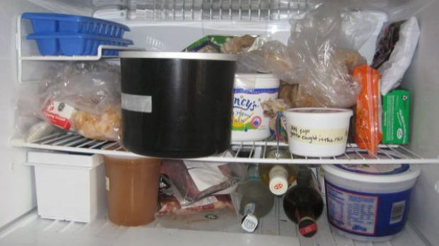 Cinco consejos para congelar los alimentos