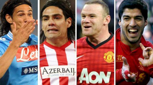 ¿Dónde van a jugar estos monstruos del gol la próxima temporada?