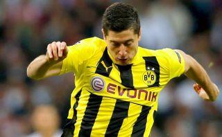¿Lewandowski al Madrid? Polaco admitió que habló con presidente del club