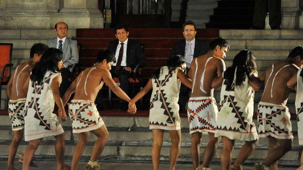 """FOTOS: Gobierno presentó """"Amazonía, un mundo para todos"""", una exposición para promover la integración"""