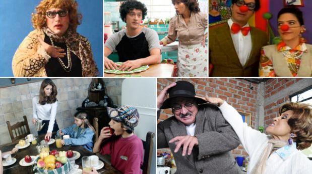 Día de la Madre: las 10 madres más recordadas de las pantallas peruanas