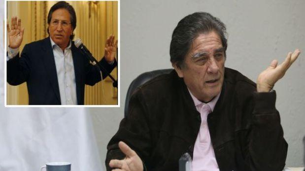 """Perú Posible teme """"circo político"""" por investigación a suegra de Toledo"""