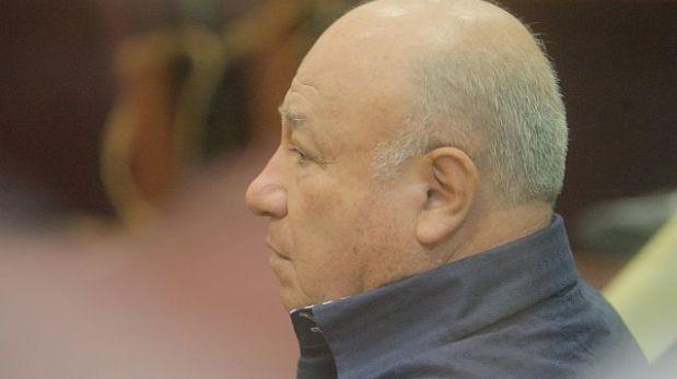 TC rechazó pedido de ex jefe del SIN para anular sentencia de Caso La Cantuta