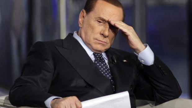 Silvio Berlusconi debe ir 6 años preso por caso 'Ruby', exige fiscalía italiana