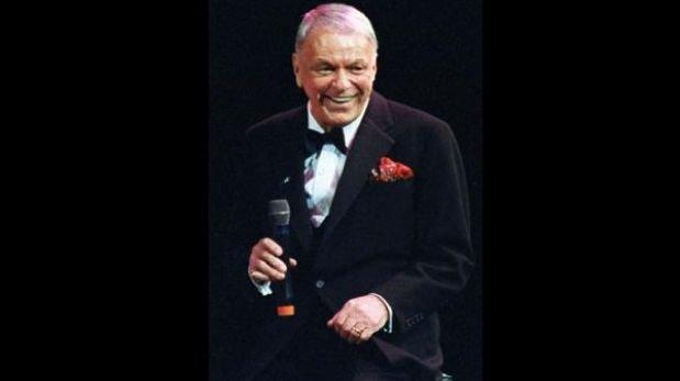 Frank Sinatra: 15 años sin la mejor voz de todos los tiempos