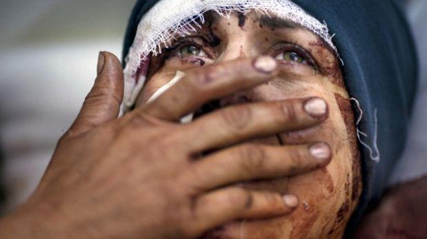 La guerra civil en Siria: claves para entender este conflicto enrevesado