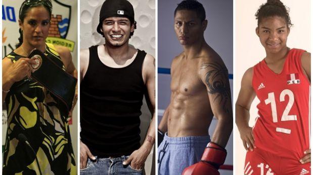 Los deportistas peruanos que incursionaron en 'realities' de TV