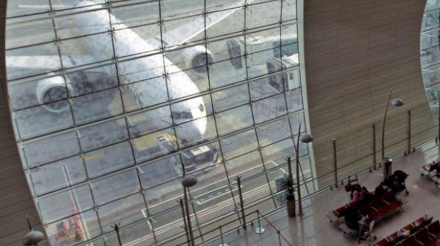 """China construirá un aeropuerto """"verde"""" con préstamo del Banco Mundial"""