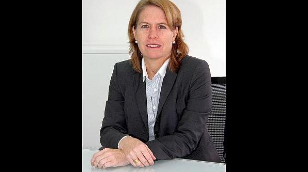 Elena Conterno es la nueva presidenta de la Sociedad Nacional de Pesquería