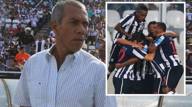 """Wilmar Valencia: """"Ante UTC demostraremos de qué estamos hechos"""""""