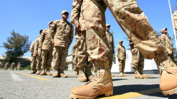 Gobierno afina detalles del reglamento del Servicio Militar Voluntario