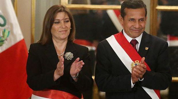 Perú Posible satisfecho con disculpas del Ejecutivo por viaje de Humala