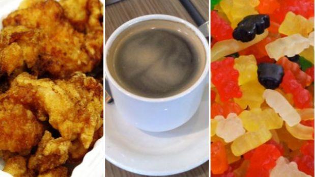Cinco alimentos y bebidas que te harán ver más viejo