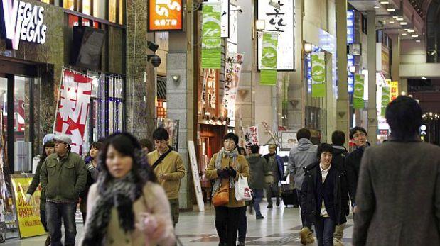 """Banco central japonés confía en romper """"equilibrio de deflación"""""""
