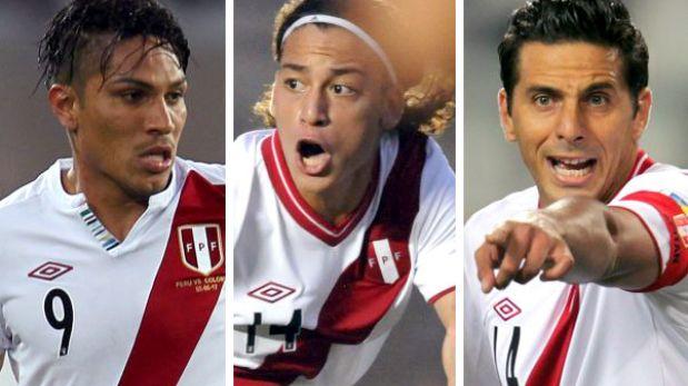 Benavente convocado: los 'extranjeros' para enfrentar a Ecuador y Colombia