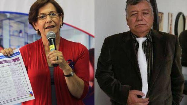 Villarán aseguró que no hay causales para destitución planteada por juez Urbina