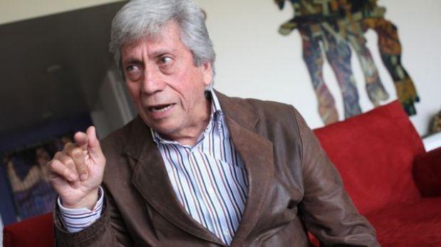 Ex ministro de Educación Javier Sota Nadal es el nuevo presidente de Emape