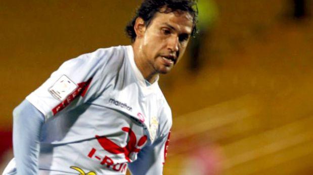 Real Garcilaso arrancó empate 1-1 a Sport Huancayo y es líder momentáneo
