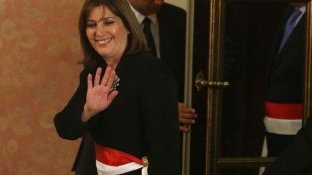 Comisión de Relaciones Exteriores citará a la canciller Eda Rivas