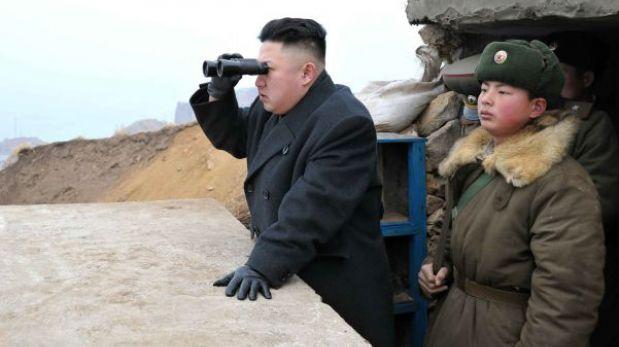 Corea del Norte disparó un nuevo misil de corto alcance al mar de Japón