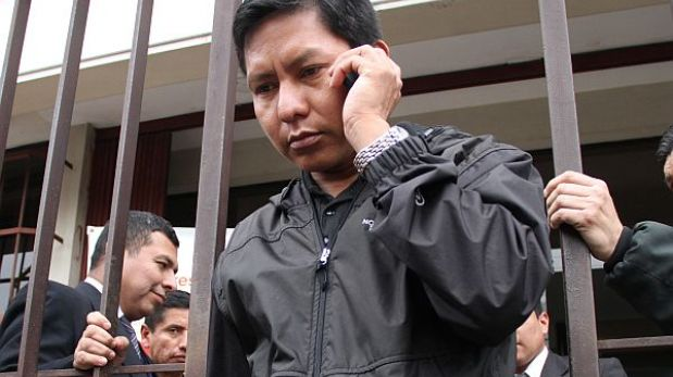 Militar vinculado a caso Madre Mía prestaría servicios a Palacio de Gobierno