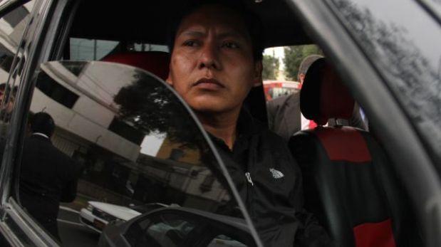 """Militar vinculado a Caso Madre Mía """"tiene derecho de trabajar en Palacio"""""""