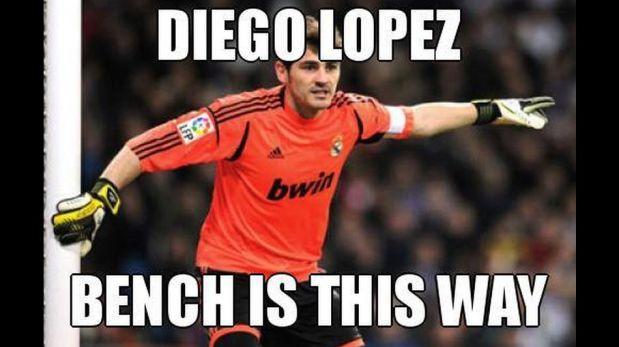 Memes del día: la salida de José Mourinho de Real Madrid
