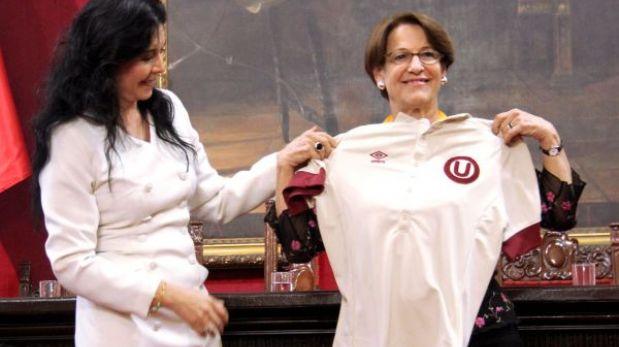 Municipalidad de Lima rindió homenaje a Lolo Fernández en su centenario