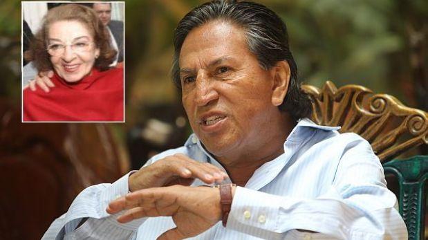 Perú Posible pide sesión reservada para Toledo en Comisión de Fiscalización