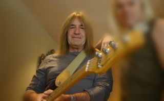 Murió Trevor Bolder, bajista de la época de oro de David Bowie