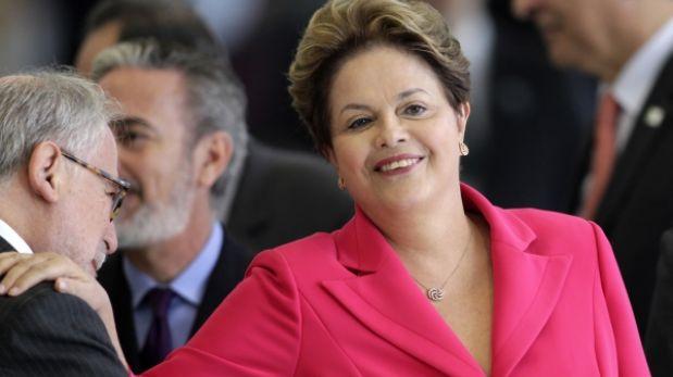 Dilma Rousseff es la mujer más poderosa de América, según Forbes