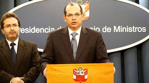Presidente Humala anunciará medidas para atraer inversión privada