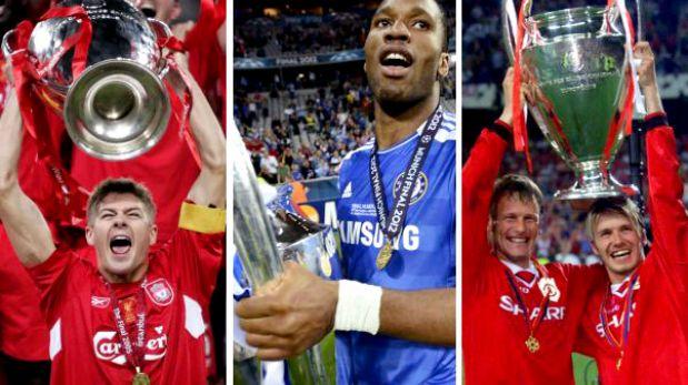 A propósito de la final de la Champions: tres definiciones memorables